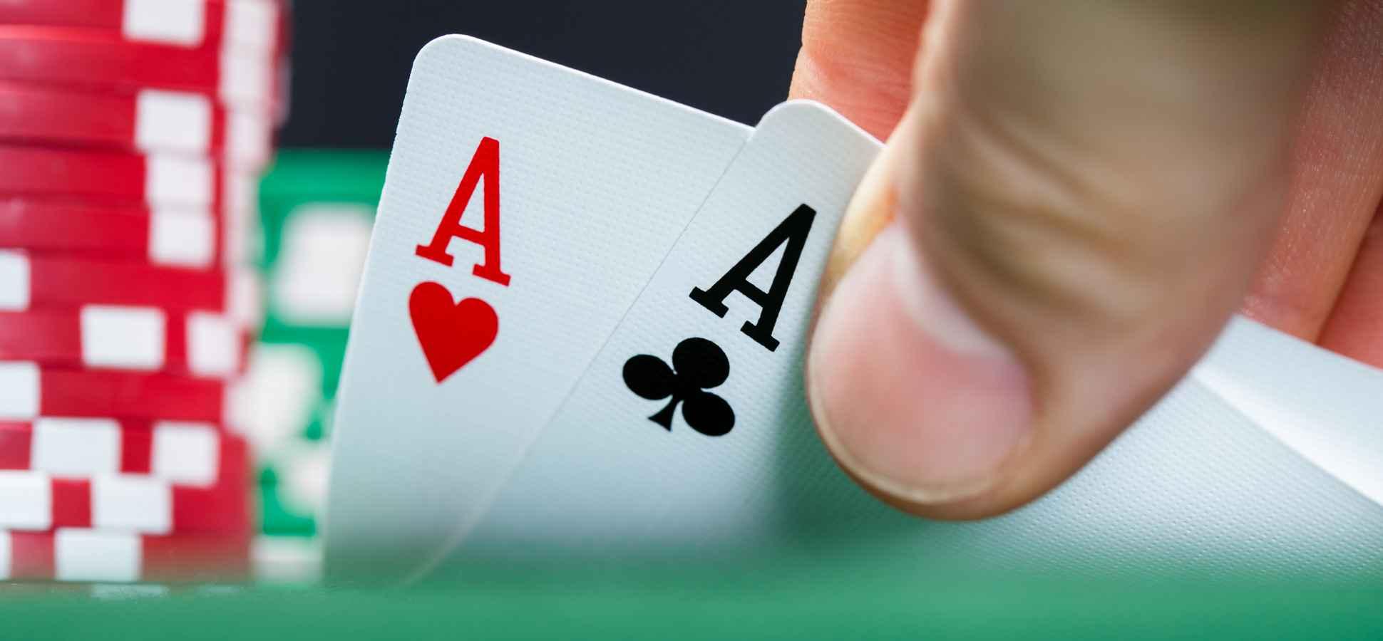 Benefits of online casino