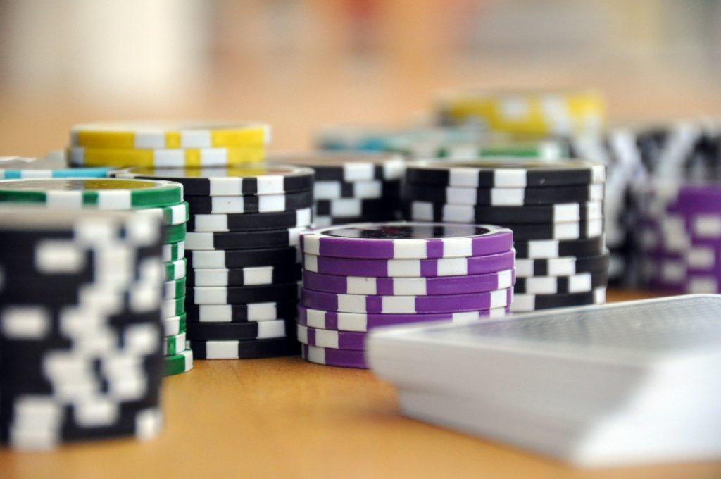 Play the Casino Games You Always Wanted to Play