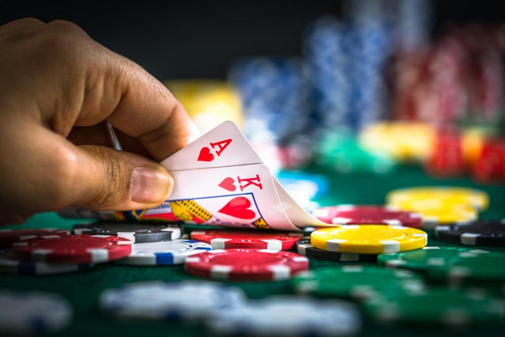 Popularity of betting